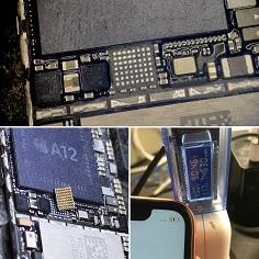Naprawa iPhone XR – brak ładowania