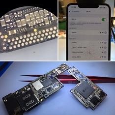 Naprawa iPhone XS Max – nie działa dotyk